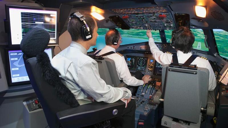 Pilot Training in India