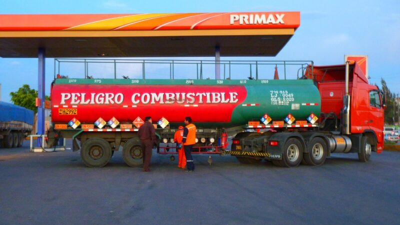Sharing is Caring: Here are Safety Precautions for Fuel Delivery Drivers