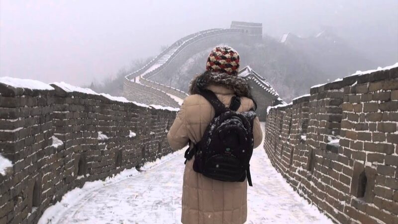 Best Winter Places to Visit in Beijing with China Southern Airlines Flights