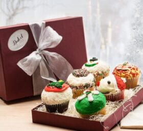 Know the Amazing Facts about Custom Cupcake Boxes Wholesale Deal