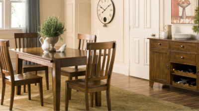 How to Choose the Best Dining Room Furniture?