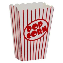 Why Popcorn Boxes are the Best Demand of Current Business?