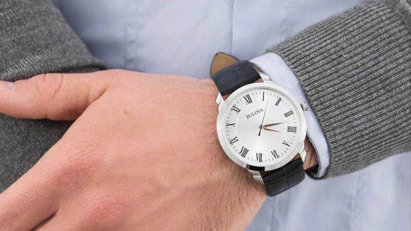 All You Need to Know About Dress Watches