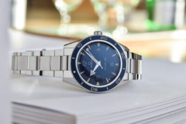 Best Omega Watches and Collections for Women 2021