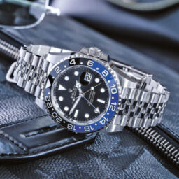 Rolex GMT-Master II: A Timepiece that Soars to Great Heights