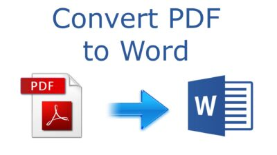 Read This Guide Before Converting Your Word Files to PDF!