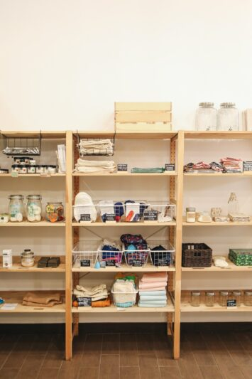 Here's Everything You Should Declutter From Your Storage