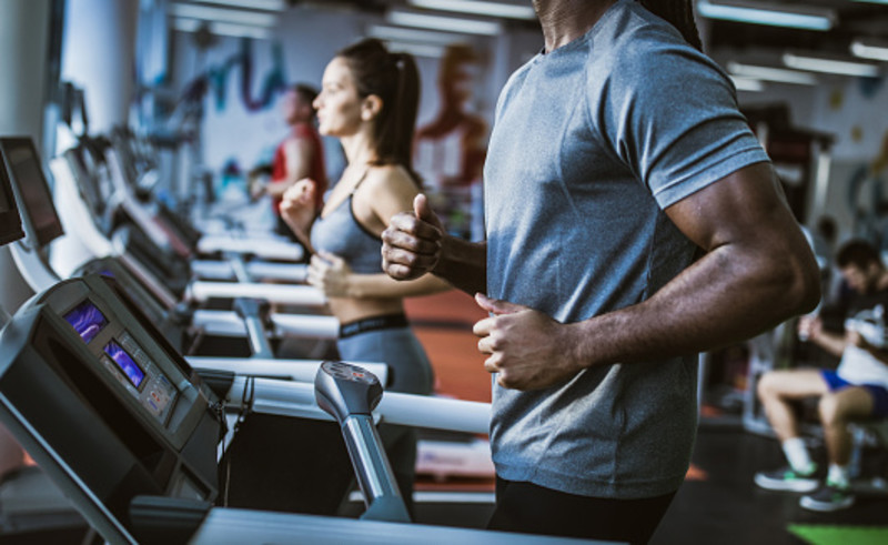 How to Get the Maximum Benefits from Gym Sessions