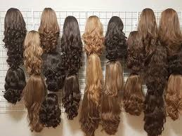 Pursue the Direction With Lace Wigs