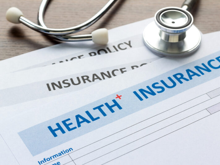 Health Insurance: A tool for a happy life
