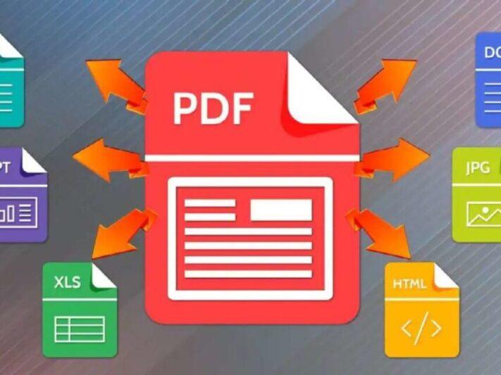 PDF Tools on GogoPDF