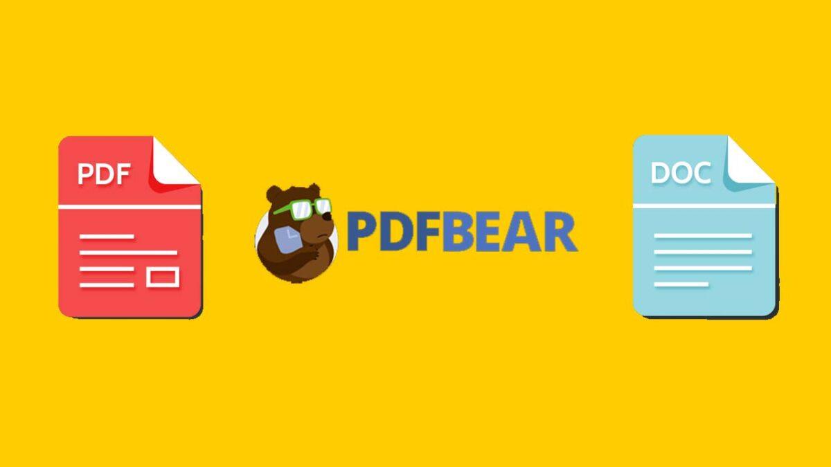 TOP 5 Useful PDF Tools You Can Enjoy on PDFBear
