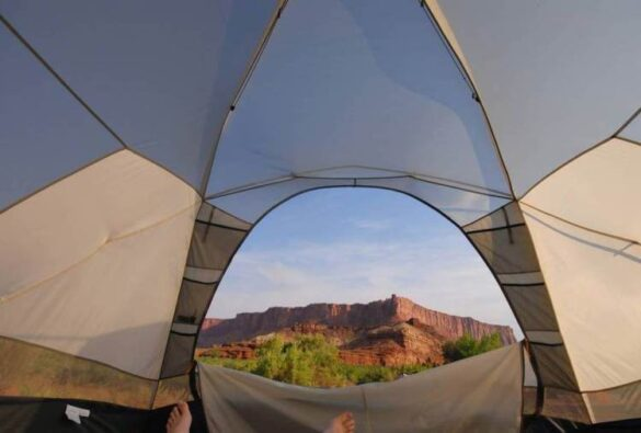 enhance your tent